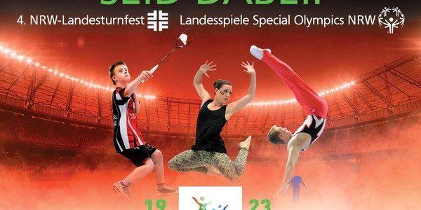 Special Olympics NRW 2019